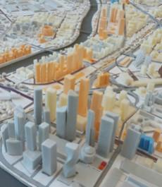 """Семинар по методологии """"Обновление города: операционные модели и локальное законодательство. Сравнение французского и российского опыта"""""""
