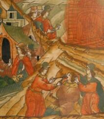 Séminaire sur le fait religieux : Orthodoxie et « non-orthodoxie », piété et « impiété » dans la culture chrétienne de la Moscovie