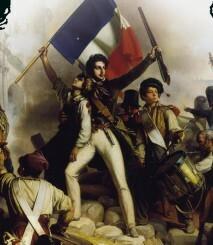 Круглый стол: Революционная Франция и мир