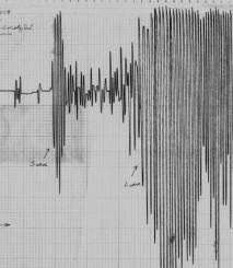 Séminaire sur la Russie au XXe siècle : Les déplacements tectoniques des années 1990 : la formation des dispositifs pour les situations d'urgence
