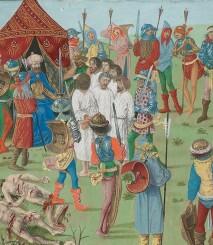 Семинар по религиоведению: Ислам и христианство в истории Балкан в первые века Османского владычества