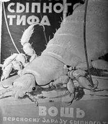 Epidémie, maladie et santé en Russie impériale et en URSS
