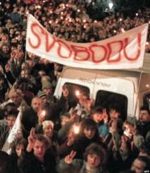 """Appel à contribution : congrès """"1989 à l'Est : entre ordre et subversion"""""""