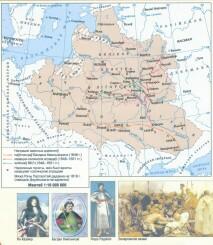 Demi-journée d'études « L'Ukraine dans la seconde deuxième moitié du XVIIe siècle : enjeux historiographiques »