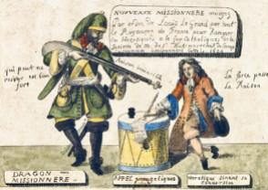 Table ronde : Coexister dans l'intolérance ? Pourquoi la violence religieuse a-t-elle triomphé au XVIIème siècle, en France, en Europe Centrale, dans la République des Deux Nations ?