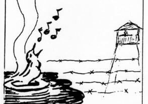 """Семинар по методологии """"Бестиарий Гулага. Присутствие и символика животных в литературе, посвященной советским лагерям"""""""
