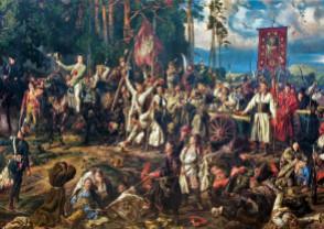 Demi-journée d'études « Ukraine et Pologne dans la « grande Europe » des XVIIIe – XXIe siècles : que faut-il changer dans nos cursus universitaires ? »