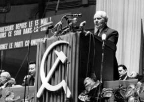 """Семинар по методологии «""""Ах, как верил я в это"""": самокритика коммуниста Луи Арагона»"""