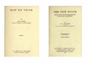 Conférence de Daniel Cefaï : Public, enquête et discussion : une expérimentation pragmatiste à New York dans les années 1920