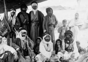 Conférence d'Henry Laurens : Les Arabes au XIXème siècle : une invention française ?