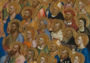 Séminaire sur le fait religieux : Le culte des saints et les représentations de la sainteté au Moyen Âge : questions de recherche prospectives