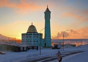 """Семинар """"Новый российский ислам: мигранты-мусульмане на Севере"""""""