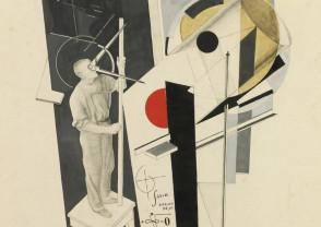 """Traduction en français : """"L'Art dans la vie ! Textes du constructivisme et du productivisme russes"""""""