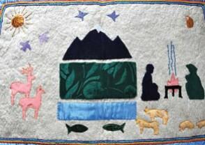 """Семинар по методологии """"Листы бумаги, мистические ковры и сырные фигурки. Антропология форм проявления веры в одном из автохтонных религиозных течений в Республике Алтай"""""""