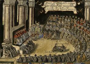 """Круглый стол """"Французский католицизм в эпоху Тридентского собора: неподвижные структуры и медленные изменения?"""""""