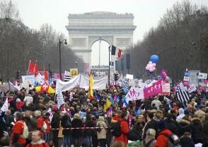 Colloque international « La mobilisation religieuse et laïque dans l'espace public : débats sur les valeurs en Russie et en France »
