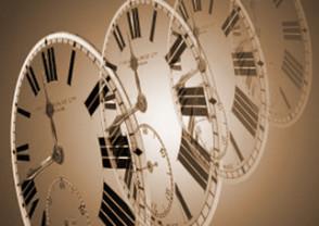 «В поисках ощущаемого времени» Третья конференция исследовательской группы GDRus