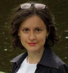 ANNA KRASNIKOVA