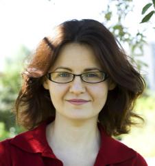Elena ASTAFIEVA
