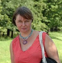 Ekaterina DMITRIEVA