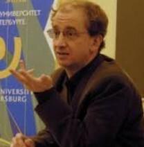 Gilles FAVAREL-GARRIGUES