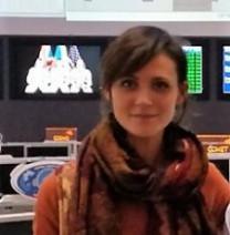 Julie PATARIN-JOSSEC