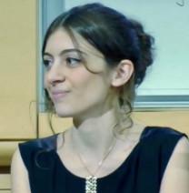 Juliette FAURE