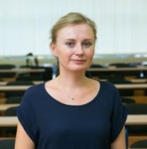 Larissa ZAKHAROVA