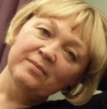 Tatiana OSSETROVA